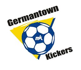 Germantown kickers logo